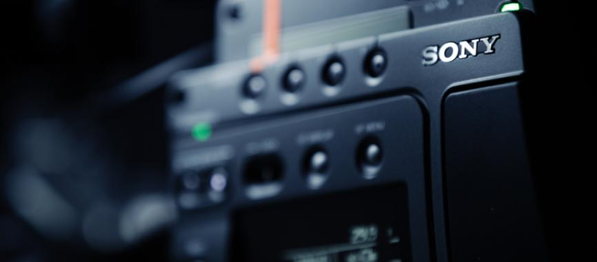 Sony Xreality Pro